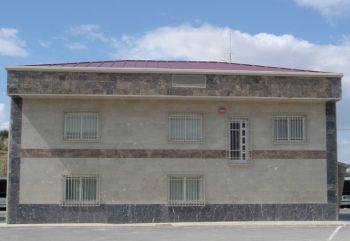 Marcosan s a oficina central for Oficina empleo murcia